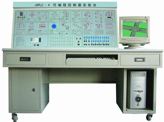 plc电动机正反转实物接线图
