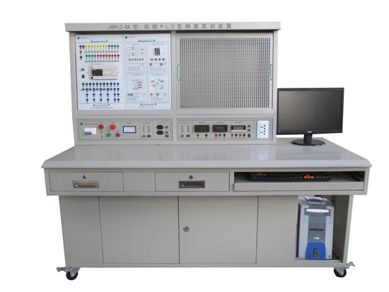 plc控制自动往返控制电路