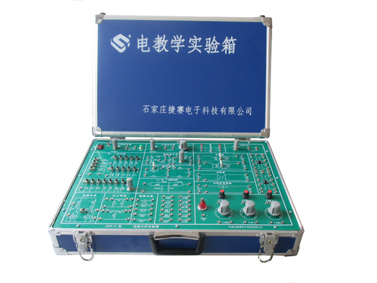 jsdgx-1型电路原理实验箱
